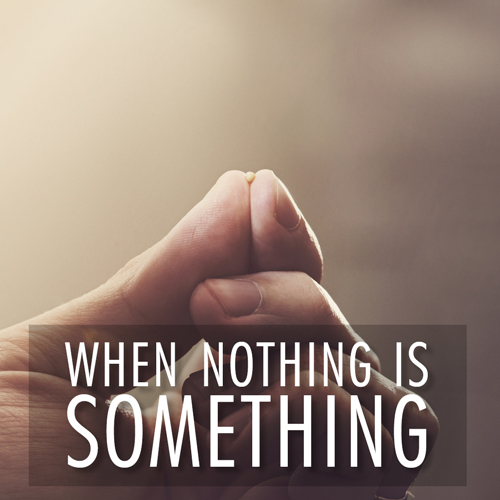 nothing-is