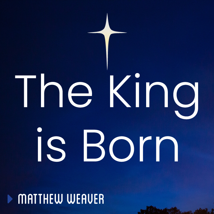 the-king-is-born